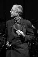 Music – Leonard Cohen …